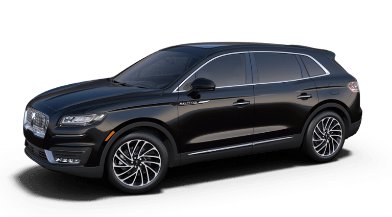 New 2019 Lincoln Nautilus Reserve Crossover For sale in Calumet City IL, near Chicago